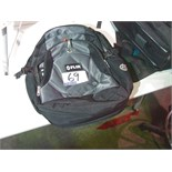 Lot 69 - SWISS ARMY KNIFE BACK PACK