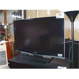 "Lot 14 - SHARP 37"" LCD TV - LC-37D64U"
