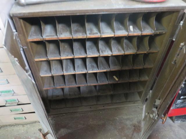 Lot 18 - Storage Cabinet