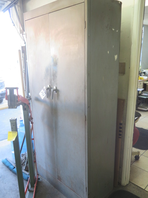 Lot 157 - Storage Cabinet