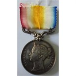 Afghanistan Medal 1842, reverse Candahar, Ghuznee and Cabul 1842, unnamed as issued. Good very fine