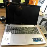 Asus X550C 2.0ghz i7, 8gb RAM, 1tb HDD Laptop with Charger