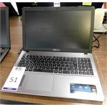 Asus X550L Laptop with Charger