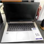 Asus UX32A i5 Notebook with Charger