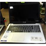 Asus X555L i7 Laptop with Charger