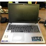 Asus X550C 1.8ghz i5, 6gb RAM, 750gb HDD Laptop with Charger