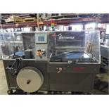 Kallfass Universal Fully-Automatic Side Sealer, 208 Volt, 33 Phase (2013) (Located Fort Worth,