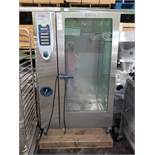 Rational CPC G Natural Gas Steam Convection Oven (Located Fort Worth, TX)(LOADING FEE: $50.00 USD)