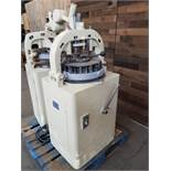 Sussex 36-Part Dough Divider Bakery Rounder (Located Fort Worth, TX) (LOADING FEE: $150.00 USD)