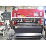 """Amada RG-50 50 Ton x 80"""" CNC Press Brake s/n 508152 w/ NC9-EX II Controls, 78.5"""" Table, SOLD AS IS"""