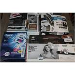 Lot to Contain 8 Assorted Items To Include BaByliss Smooth Shine Bounce Shape Hair Brushes Oral B