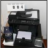 HP Laserjet 1536 and DNF MFP, Copy Count 1800