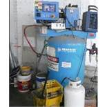 2004 Boge Screw Compressor CL 7.5