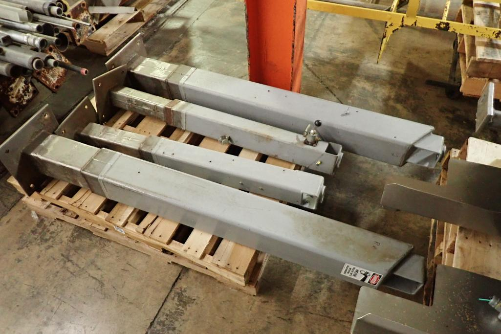 Lot 14 - Key iso-flo vibrator conveyor {Located in Indianapolis, IN}