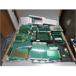 LARGE LOT EXTENDER/CIRCUIT BOARDS