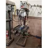 Powermatic Drill Press, M# 1200, S/N 66-1634 Rig Fee: $50