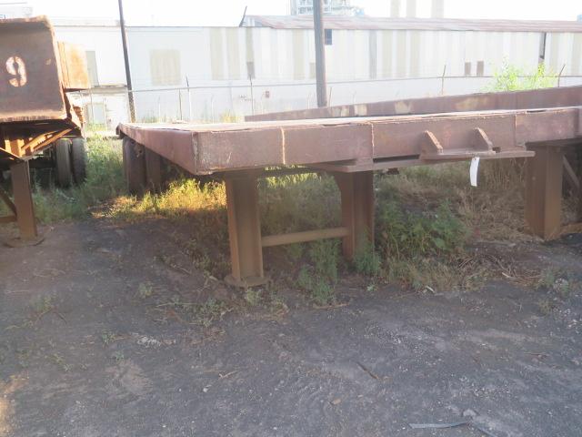 Lot 486 - Yard Trailer