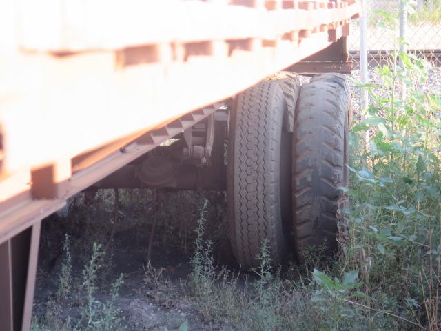 Lot 485 - Yard Trailer