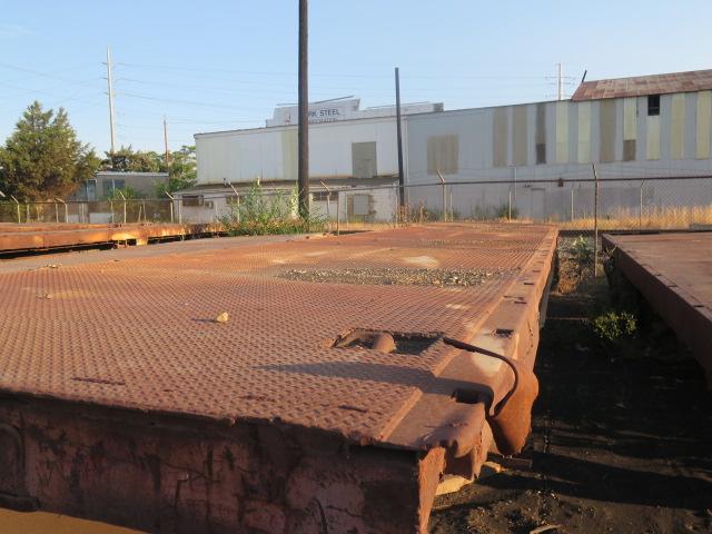 Lot 489 - Yard Trailer