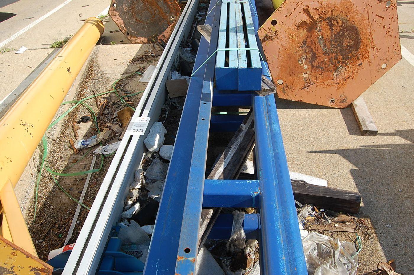 Gorbel Gantry Crane - Image 6 of 11