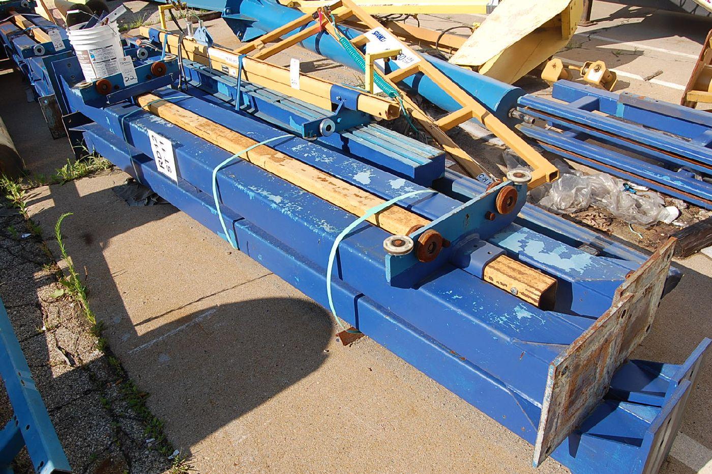 Gorbel Gantry Crane - Image 3 of 11