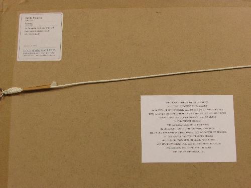 Lot 3 - After Pablo Picasso (1881-1973) - 'La Comedie Humaine', lithograph (24cm x 31.5cm) F&G, Goldmark