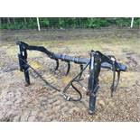 Allied Grapple to fit 2596 Allied FEL