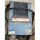 General Electric Transformer, 432/156/180V Primary, 240/120V Secondary, 7.5 KVA