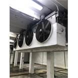 Howe Evaporator, Model RF-3648, With 4 Fans | Rig $ See Desc