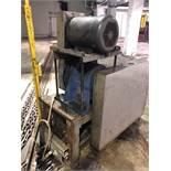 (2) DCC Floor Conveyor Drive, 7.5 HP | Rig $ See Desc