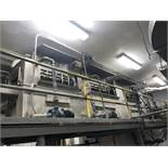 Continental Empty Case Washer, 3 Zones | Rig $ See Desc