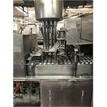Cherry-Burrell Half Pint Filler, With NEP Table Top Conveyer | Rig $ See Desc