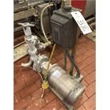 Fristan Centrifugal Pump, 5 HP | Rig $ See Desc