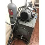 7.5 HP Hydraulic Pump and Tank | Rig $ See Desc