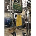 Bradley Chemical Wash Station, With Eye Rinse Station | Rig $ See Desc