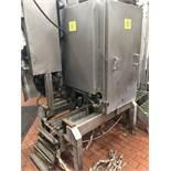 Single Stack Case Stacker Half Gallon Line | Rig $ See Desc