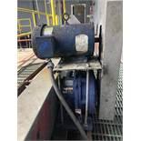 DCC Pit Conveyor Drive, 5 HP | Rig $ See Desc