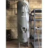 Parker Boiler Hot Water Tank | Rig $ See Desc