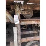 DCC Pit Conveyor Drive, 10 HP | Rig $ See Desc