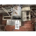 Edmeyer Knee High Conveyor Drive, 5 HP | Rig $ See Desc