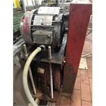 Edmeyer Knee High Conveyor Drive, 3 HP | Rig $ See Desc
