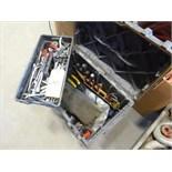 [5172] tool box & contents
