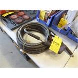 [5159] pressure washer hose