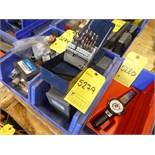 [5279] misc. drill bit sets