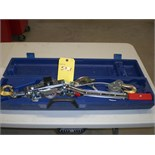 [5041] (2) 2 ton Cable Puller