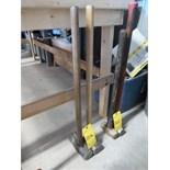 [5216] (2) sledge hammers, 16 lbs.