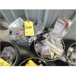 [5254] (2 bins) misc. hardware, etc.