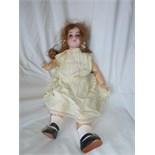 Doll SFBJ 193050 cm