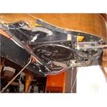 Steck Duo-Art 1.60m Grand Piano