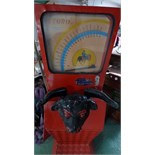 Arcade/Amusement machineEl Torro